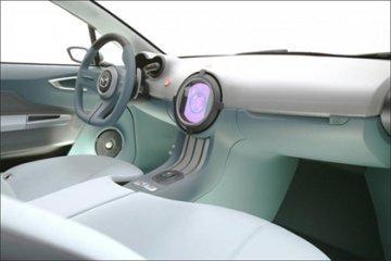 Mazda incorpora las llaves USB a sus coches