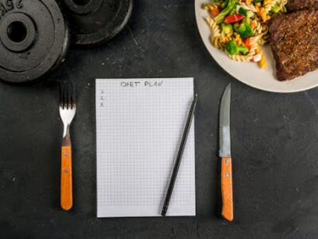 Novato total: lo que debes saber sobre dieta si quieres empezar a ponerte en forma