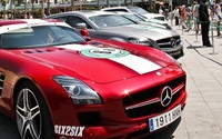 6to6 Barcelona Motordays 2014: 7 y 8 de junio
