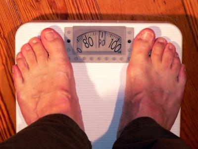 ¿Cómo perder 150 gramos de masa en solo un instante?