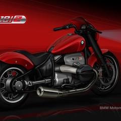 Foto 5 de 39 de la galería bmw-motorrad-concept-r-18-2 en Motorpasion Moto