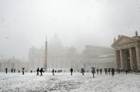 Roma Nieve 3