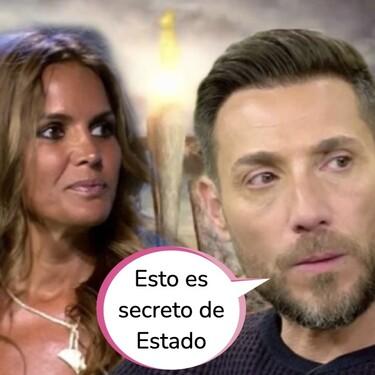 La estrategia más sucia de Marta López: el plan que ha ideado junto a Antonio David Flores en 'Supervivientes'