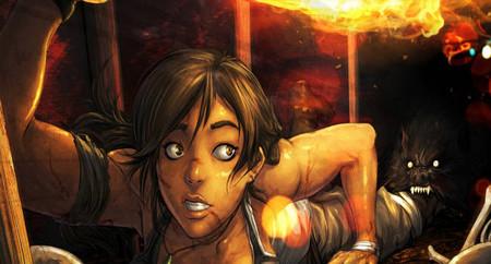 'Tomb Raider: Definitive Edition' es listado para PlayStation 4