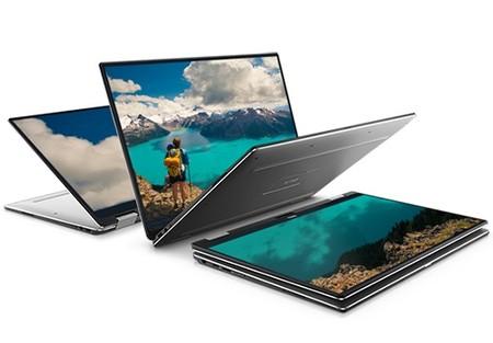 Dell nos enseñará en el CES su nueva propuesta dentro de los convertibles, el Dell XPS 13 9365