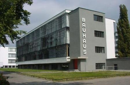 Weimar, Alemania: cuna de Bauhaus