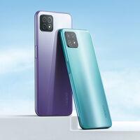 OPPO A53 5G: pantalla a 90 Hz, lo último en conectividad y un precio ajustado