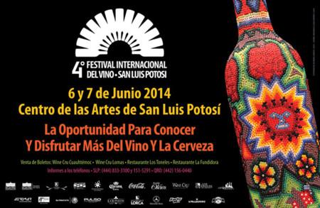 festival vino SLP
