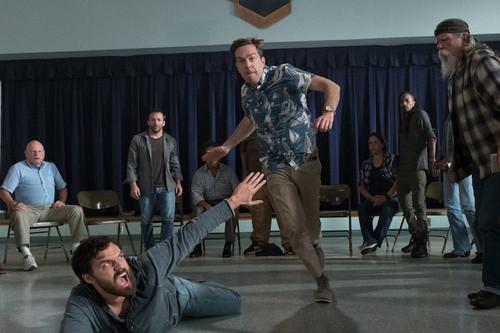 '¡Tú la llevas!', una divertida comedia llena de humanidad que merecía un mejor estreno
