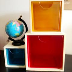 Foto 1 de 6 de la galería ikea-ps-2012 en Decoesfera
