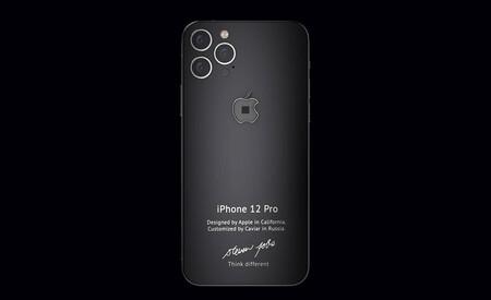 Iphone12 Steven Jobs2 Negro2