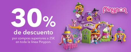 Slot Pinypon Toysrus Es
