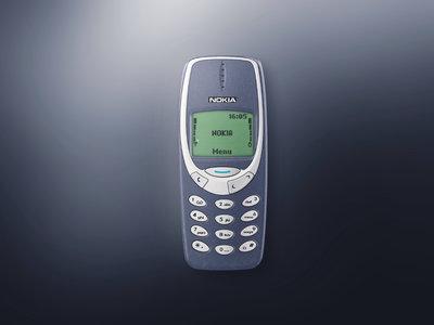 Nokia prepara el regreso del indestructible 3310 a través de un ¿homenaje? en el MWC, según Evan Blass