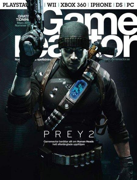 Prey 2