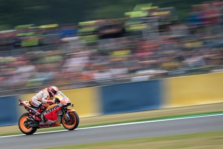 Marquez Le Mans Motogp 2019 2