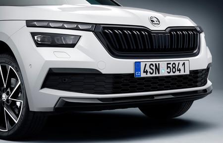 Škoda Kamiq Monte Carlo 2019