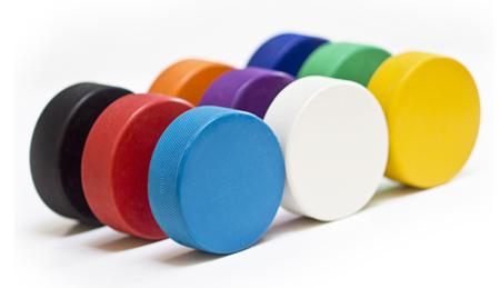 Modknobs, originales pomos de colores