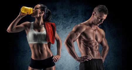 Tus ojos te engañan: los músculos más grandes seguramente no sean los que crees (cambia tu visión y estructura mejor tu rutina)