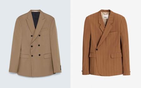 De La Cuarentena A La Oficina Zara Y Su Blazer Camel Como Simbolo De Comodidad Y Estilo 24 7