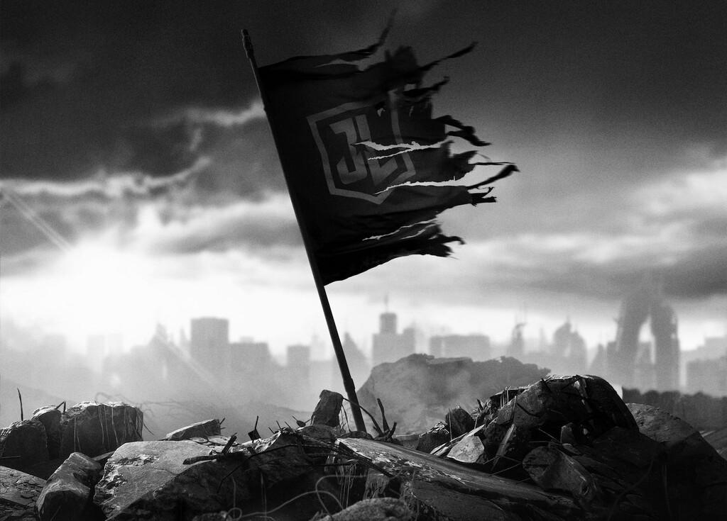 Trailer de 'La Liga de la Justicia de Zack Snyder': así será la versión definitiva, más oscura y más violenta del supergrupo de DC