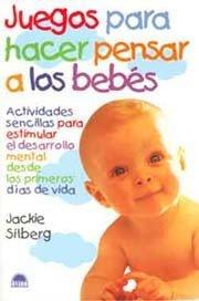 Juegos para hacer pensar a los bebés