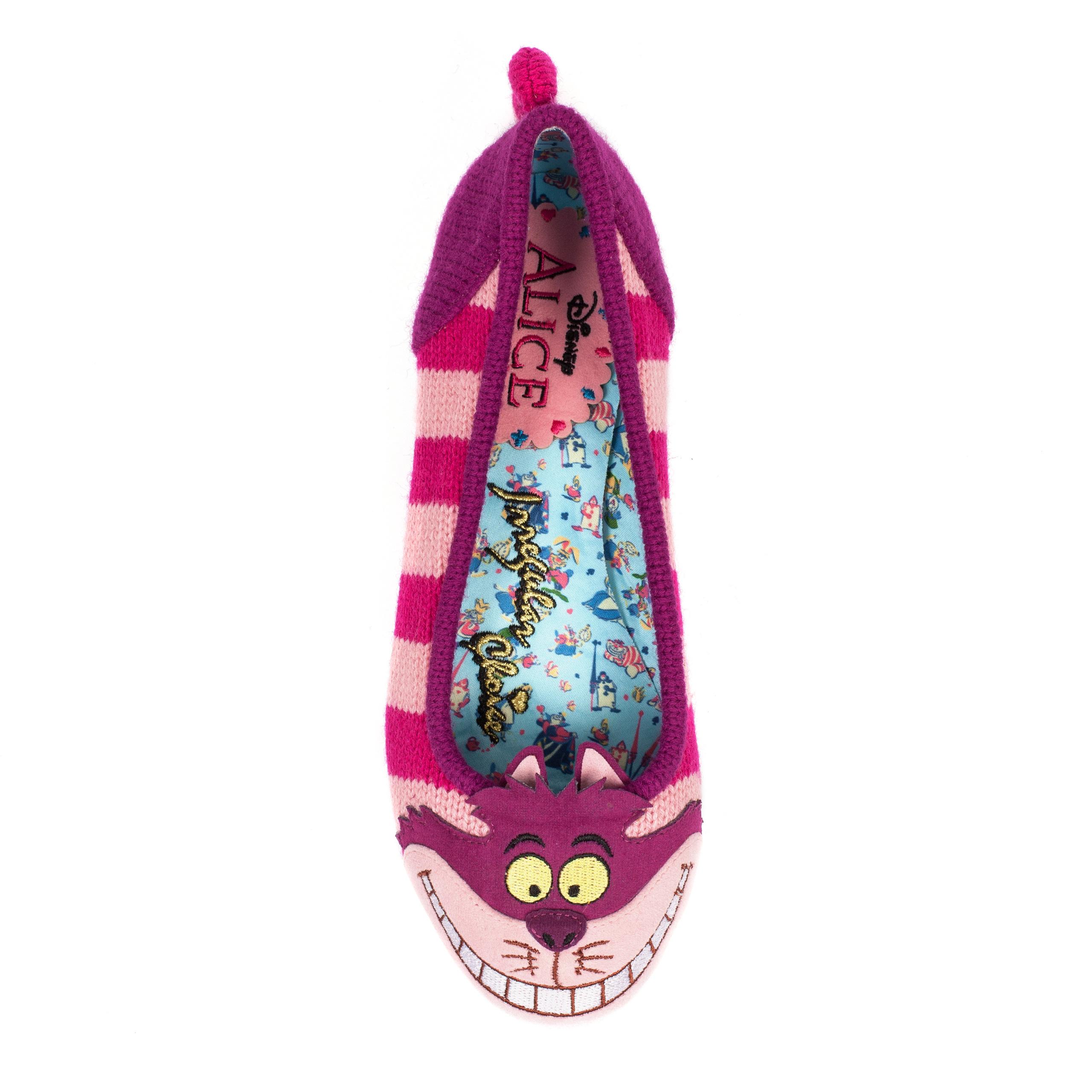 Foto de Zapatos Alicia en el País de las Maravillas (83/88)