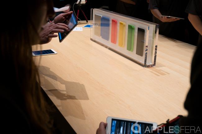 Foto de Nuevo iPad mini (11/11)