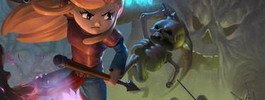 ¿Se te resisten los Ghosts 'n Goblins de Capcom? Prueba estas alternativas más accesibles (aunque sigan siendo duras)