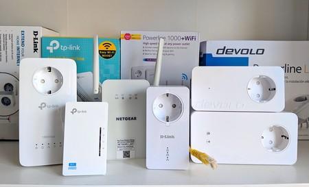 Los mejores PLC WiFi: análisis, comparativa a fondo y ...