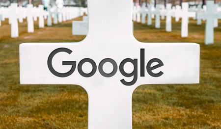 """Los 15 productos del """"cementerio Google"""" que ya no están y que siempre echaremos de menos"""