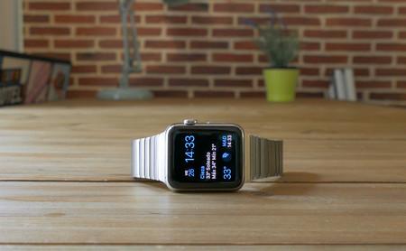 Más grande que un iPhone original: descubren la resolución del Apple Watch Series 4 en la última beta