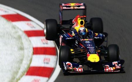 GP de Canadá F1 2011: mejor tiempo de Sebastian Vettel en la tercera sesión de entrenamientos libres
