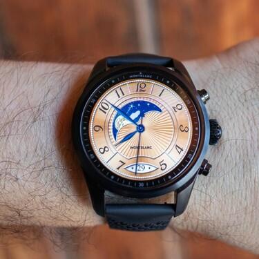 Guía de compra de smartwatch premium: diez relojes inteligentes para amantes del diseño desde 200 euros hasta 5.100 euros