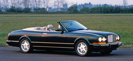 Bentley Azure (1995)