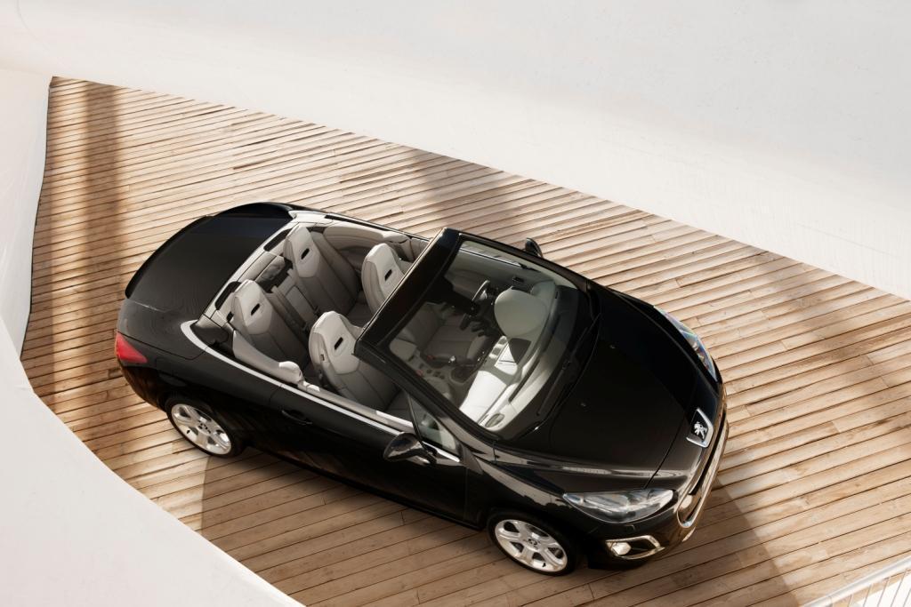 Foto de Peugeot 308 2011 (13/16)