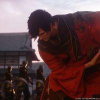 Final Fantasy XIV: Stormblood revela al samurái y su cinemática de introducción
