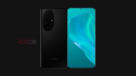 Huawei P50 P50 Voice 04