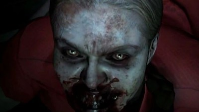 Segundo diario de 'Resident Evil Revelations' con infecciones varias