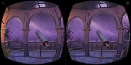 Cómo comprobar si tu móvil está preparado para la realidad virtual con VRMark