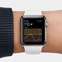 El Apple Watch 8 de 2022 apunta a tener sensor de presión arterial, glucosa en sangre o temperatura corporal según el WSJ