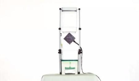 Peachy Printer, innovadora impresora 3D en Kickstarter por menos 100 dólares