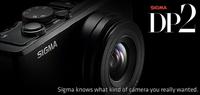 Sigma DP2 Disponible en Reino Unido