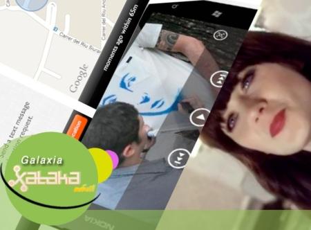 Nokia, sus finanzas, el ansiado Samsung Galaxy S III y la revancha de las operadoras en mensajería. Galaxia Xataka Móvil