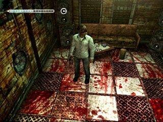 Localizaciones de la película basada en Silent Hill