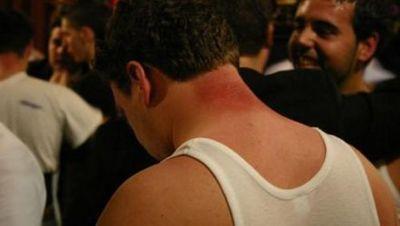 Las lesiones del penitente, ¿cómo prevenirlas?