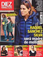 Raquel Sánchez Silva, por fin mamá