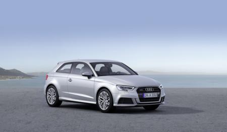 Así es el Audi A3 2017, con aspecto de Audi A4 y conducción semiautónoma
