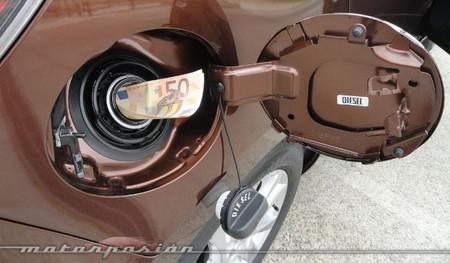 Mazda3 1.6 CRTD