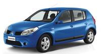 Renault/Dacia Sandero: ¿el Logan compacto?