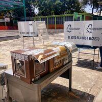 Ubica tu casilla por internet: dónde te toca votar en las elecciones del 6 de junio en México